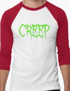 Creep Men's Baseball ¾ T-Shirt