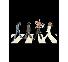Abby Road Photographic Print