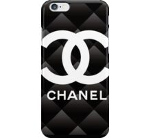 ChanelCube iPhone Case/Skin