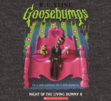 Goosebumps - Night of the Living Dummy 2 Unisex T-Shirt
