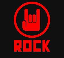 Rock Mens V-Neck T-Shirt