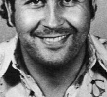 Pablo Escobar Sticker