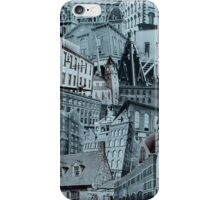 This Suffocating City iPhone Case/Skin
