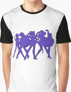 Sailor Squad  Graphic T-Shirt