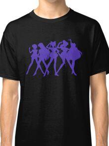 Sailor Squad  Classic T-Shirt