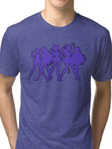Sailor Squad  Tri-blend T-Shirt