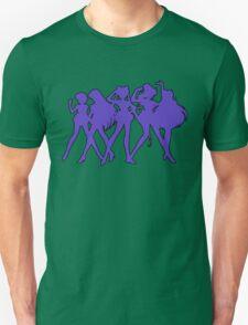 Sailor Squad  Unisex T-Shirt