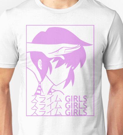 Slime Girls kana Unisex T-Shirt