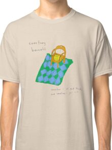 courtney barnett Classic T-Shirt