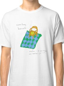 courtney barnett Classic T-Shirt