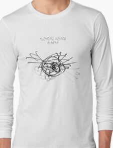 Floating Points elaenia Long Sleeve T-Shirt