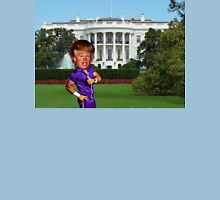 president donald trump Unisex T-Shirt