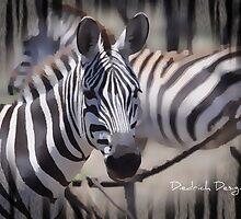 Seeing Stripes by DiedrichDesign