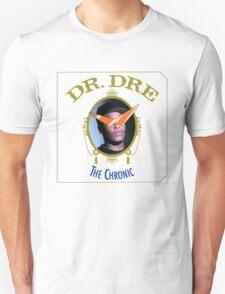 Dr dre the chronic with kamina glasses Unisex T-Shirt