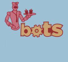 Bots 3 Kids Tee