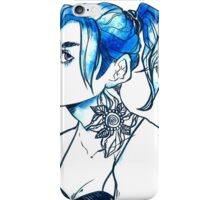 Bloo iPhone Case/Skin