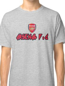ARSENAL FOOTBALL CLUB Classic T-Shirt