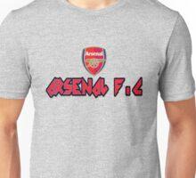 ARSENAL FOOTBALL CLUB Unisex T-Shirt
