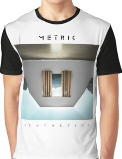 Metric Synthetica Graphic T-Shirt