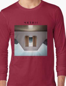 Metric Synthetica Long Sleeve T-Shirt