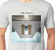Metric Synthetica Unisex T-Shirt