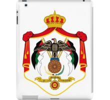 Jordan Coat of Arms  iPad Case/Skin