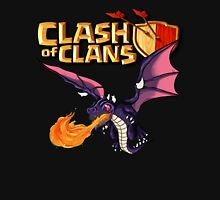 the Dragon Clash Women's Fitted Scoop T-Shirt
