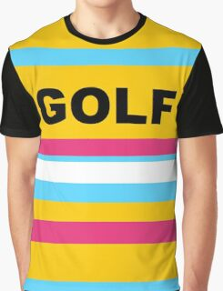 GOLF  Graphic T-Shirt