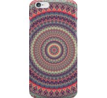 Mandala 140 iPhone Case/Skin