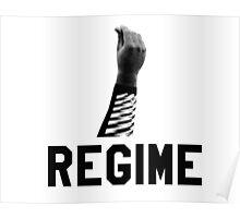 Regime Poster