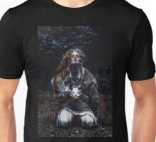 Callisto, Custos Orsae Unisex T-Shirt