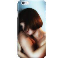 Portrait in Sensuous  iPhone Case/Skin