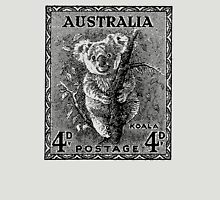Koala Classic Stamp Unisex T-Shirt
