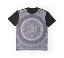 Mandala 141 Graphic T-Shirt
