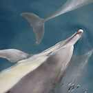 Under Water Beauties by Diego Re