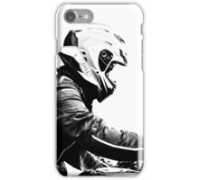 A Ride To Remember iPhone Case/Skin