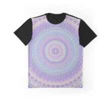 Mandala 142 Graphic T-Shirt
