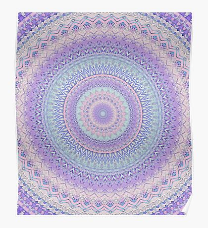 Mandala 142 Poster