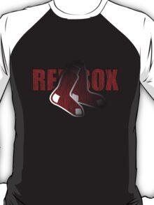 Red Sox Logo T-Shirt