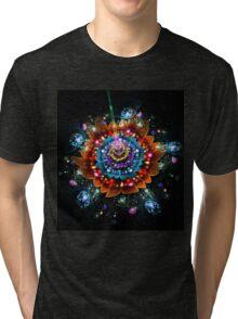 Night treasures Tri-blend T-Shirt