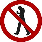 Smartphone Zombies Prohibited by Mythos57
