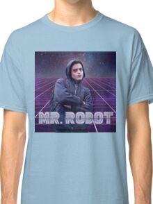 Mr. Robot - Elliot Classic T-Shirt