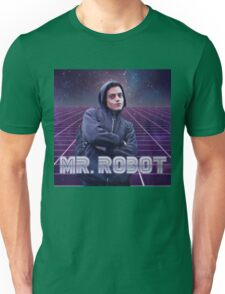 Mr. Robot - Elliot Unisex T-Shirt