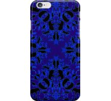 Animaloscope 01 iPhone Case/Skin