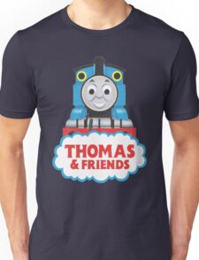 Thomas The Train Unisex T-Shirt