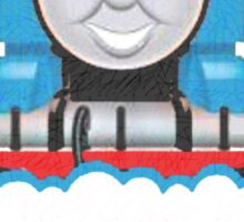 Thomas The Train Sticker