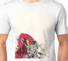 Masquerade Mask Unisex T-Shirt