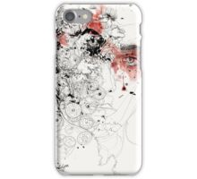 Cold and Passion iPhone Case/Skin