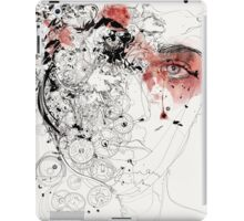 Cold and Passion iPad Case/Skin