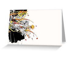 Hidden Inside Greeting Card